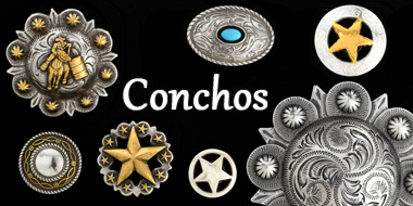 Conchos Supplies