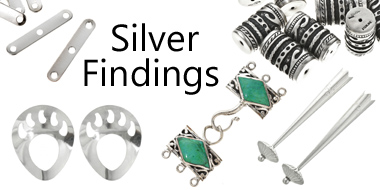 Silver Findings